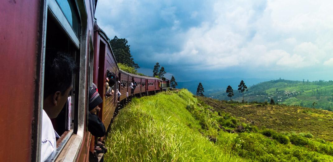train_kandy